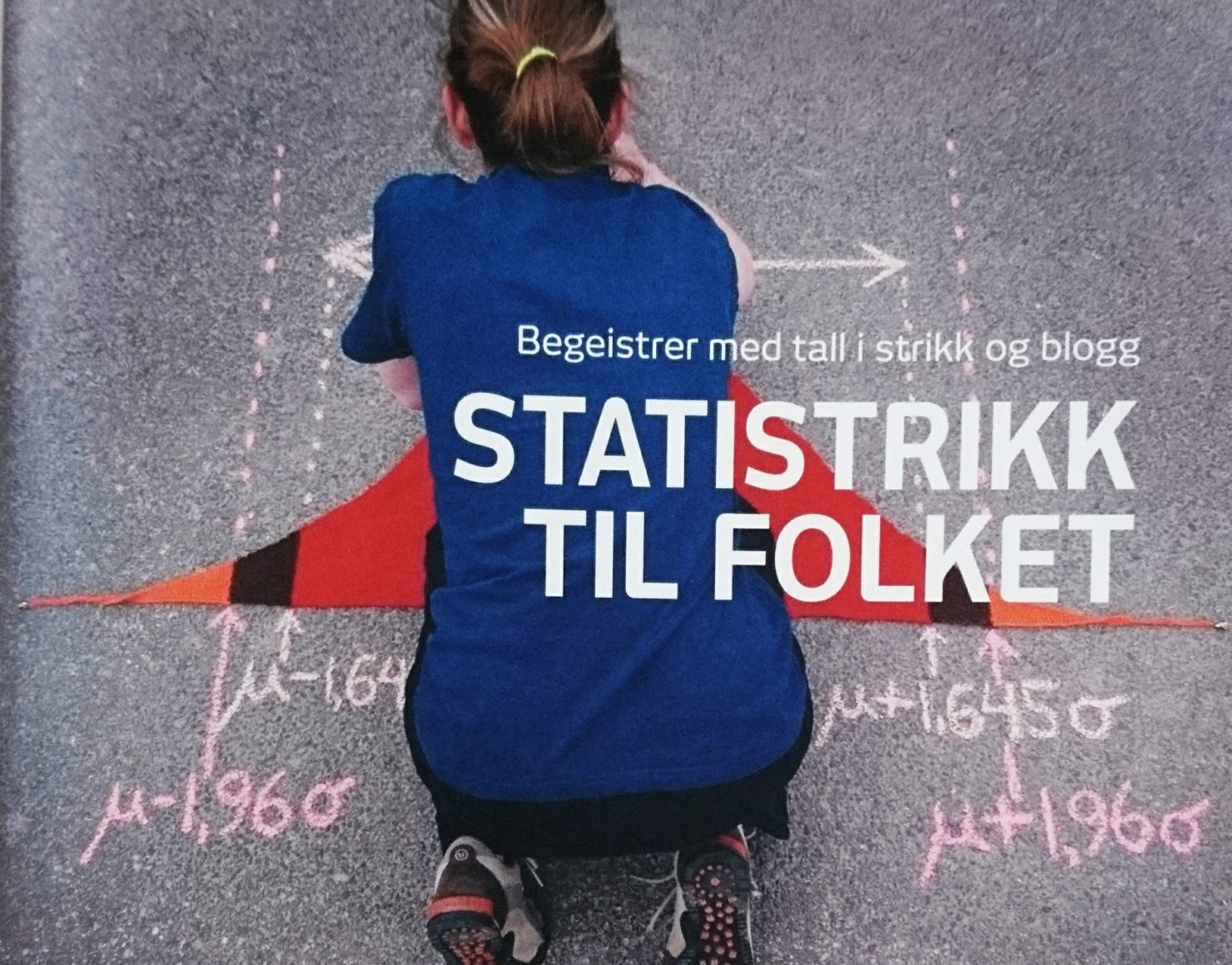 7-siders reportasje i Norsk Husflid!