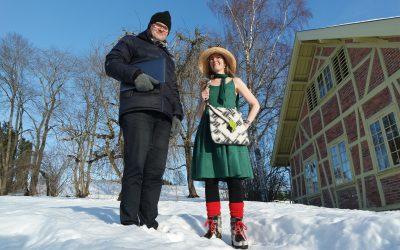 Bjørkebag og vinterdvale